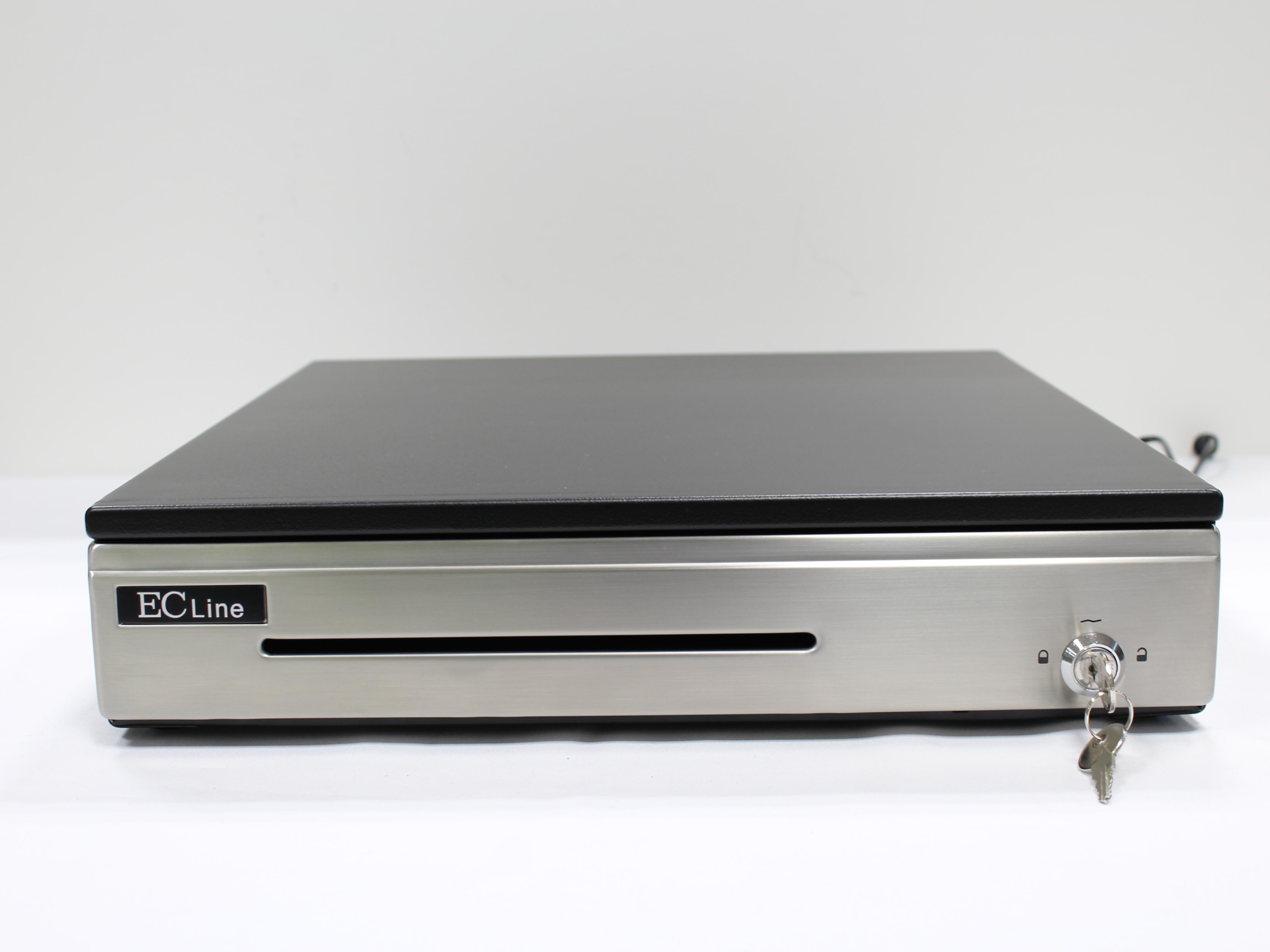 EC Line - Cajón de dinero EC-CD-100P