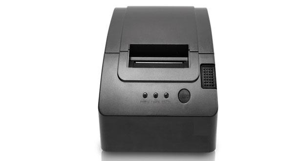 EC Line - Impresora de recibos EC-PM-58110-USB