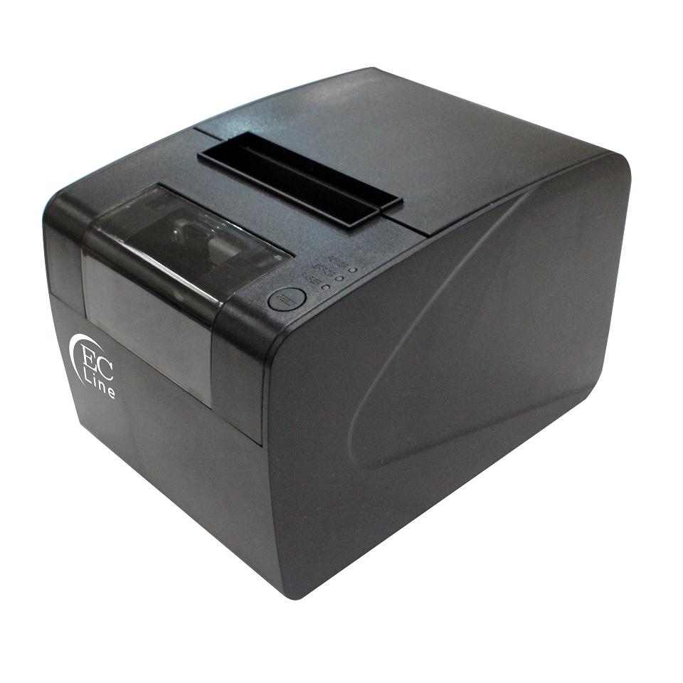 EC Line - Impresora de recibos EC-PM-80250