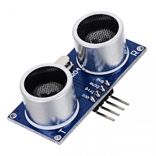 Sensor Ultrásonico HC-SR04